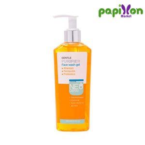 gentle purifier face wash gel