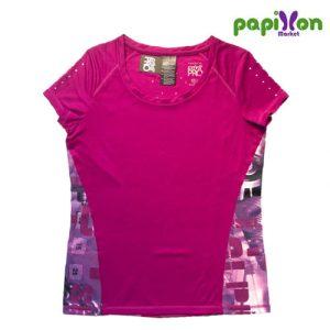 تی شرت ورزشی زنانه کریویت پرو کدcrp-tsh-3