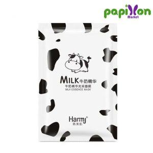 ماسک ورقه ای شیر هارم جی