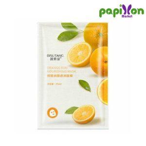 ماسک ورقه ای تغذیه کننده پرتقال بیسوتانگ