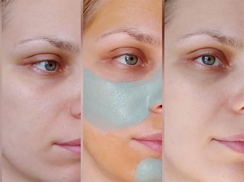 ماسک دو رنگ بن بنگ بیوآکوا - BIOAQUA | پاپیون مارکت | مراقبت پوست