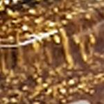 opera Glitter nail polish 402