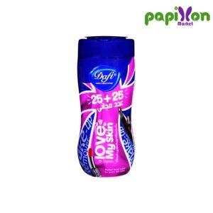 دستمال مرطوب پاک کننده آرایش آی لاو مای سکین دافی