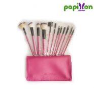 brush 12 nambers pink