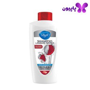 shampoo laminate protrct