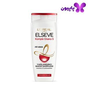 loreal-elseve-komple-onarici5-2's1-arada-shampoo