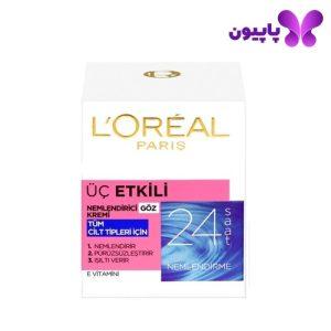 L'Oréal-Paris-UC-NEMLENDIRICI-Etkili-Göz–Kremi